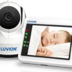 Welke babyfoon met camera?