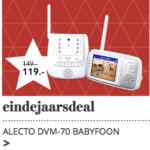 beste koop babyfoon
