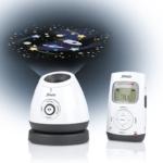 Alecto DBX 111, de nieuwe babyfoon met projector