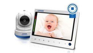 beste babyfoons met camera