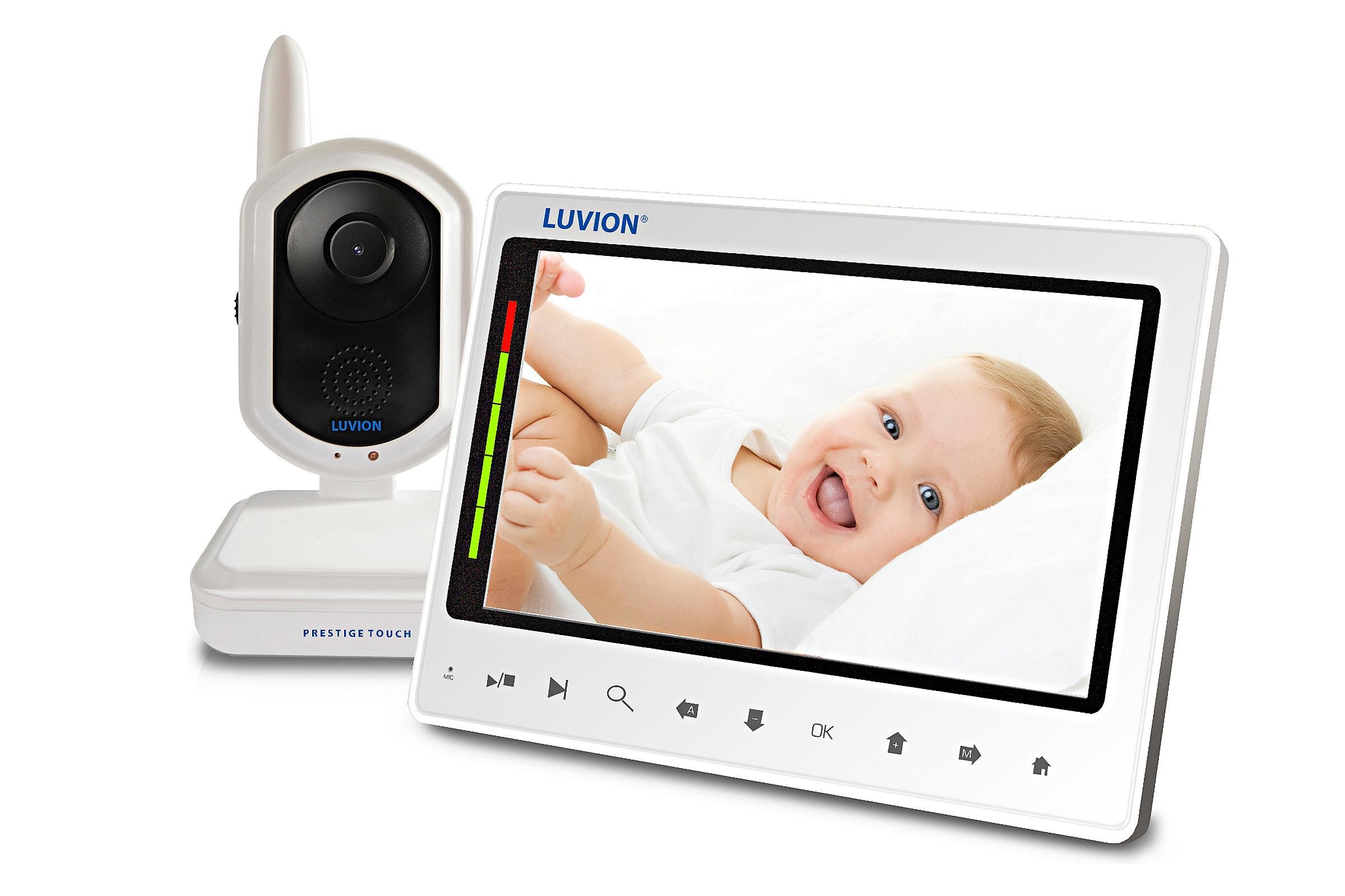 Super Babyfoon met meerdere zenders? Bekijk hier het overzicht YK-94