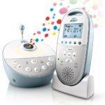 Philips AVENT babyfoon SCD580