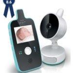 Beste Philips Avent babyfoon