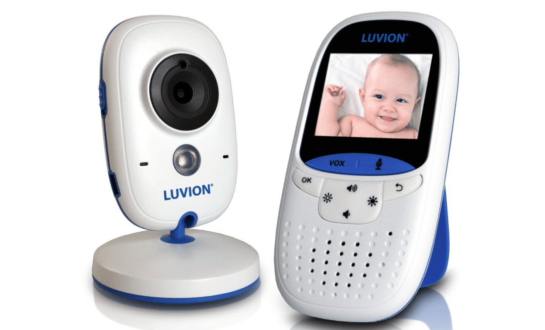 Luvion Easy
