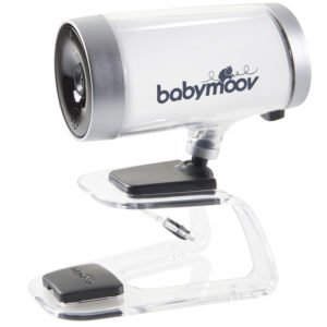 stralingsvrije babyfoon