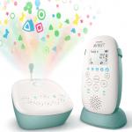 Breng je baby rustig in slaap met de nieuwe Philips Avent SCD733/26