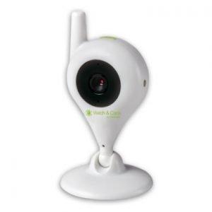 Audioline Video - Babyfoon Watch & Care V141