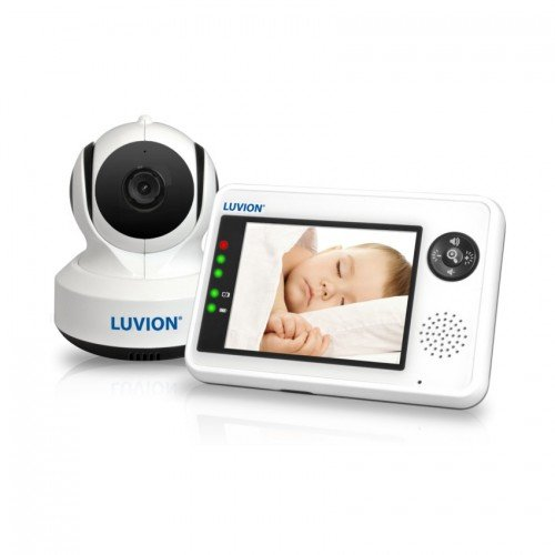 Babyfoon Luvion Essential met camera