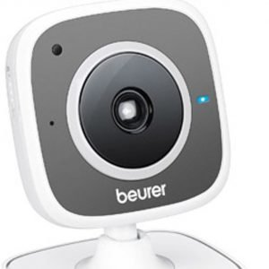 Beurer BY88 - Baby Monitor Video Smartphone