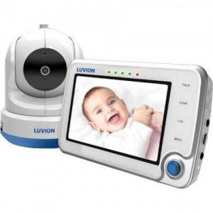 Luvion Babyfoon Supreme Connect
