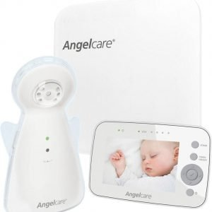 Angelcare AC1300 Digital Video Movement and Sound Baby Monitor