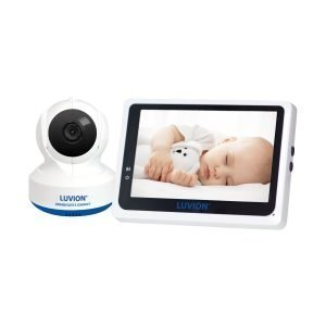 Luvion Grand Elite 3 Connect Babyfoon