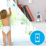 IP-camera als babyfoon, de beste op een rijtje