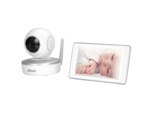 ALECTO DIVM-550 Wifi babyfoon - Camera 5''