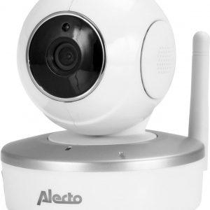 Alecto DIVM-771 HD Uitbreidingscamera voor DIVM-550/770 | WIFI camera op afstand te bedienen | Wit