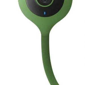Babyfoon - Camera - Intercom - HD kwaliteit - Inclusief app - Groen