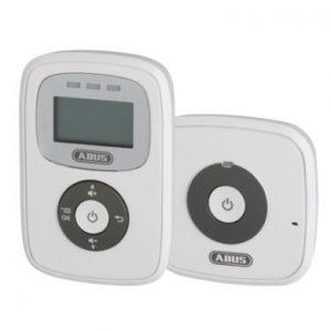 ABUS digital het Audio - Babyphone JC8230 TOM - Wit