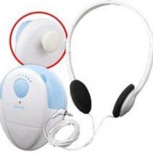 Alecto - BLX-10 - Baby Doppler