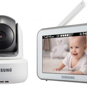 Baby monitor Samsung SWE-3043 IR 2500 mAh Wit