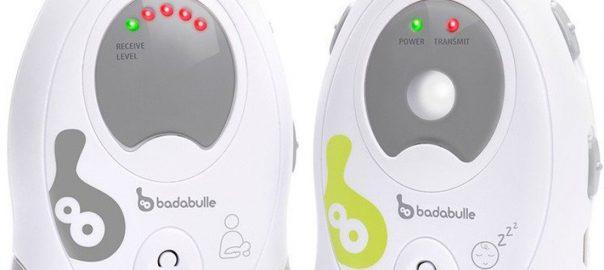 Niania elektroniczna Baby Online 300m