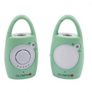 Olympia Babyphone Canny groen