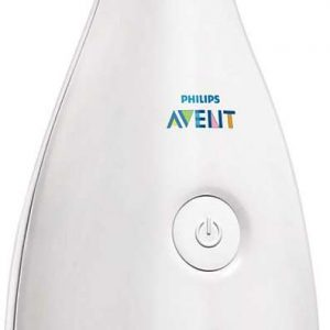Philips Avent SCD484/00 - Extra ouderunit van analoge babyfoon SCD485/SCD486