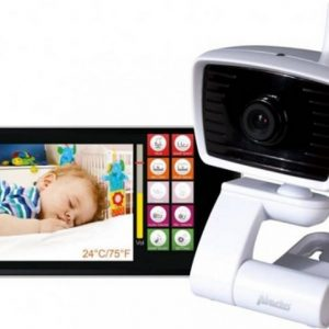 Alecto IVM-180 Smart Babyfooncamera