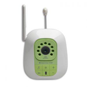 Audioline Video - Babyfoon Watch & Care V140