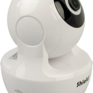 BN Projects® Shield 300 - Draadloze Beveiligingscamera met bewegingsdetectie