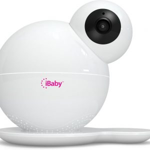 IBaby M6 - WiFi babyfoon met HD camera