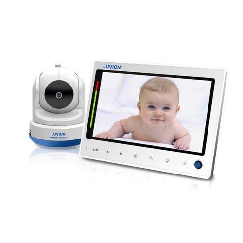 Luvion Prestige Touch 2 babyfoon
