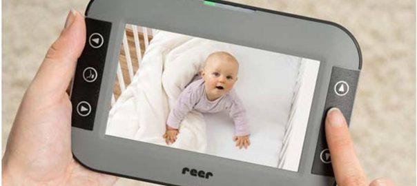 opname babyfoon
