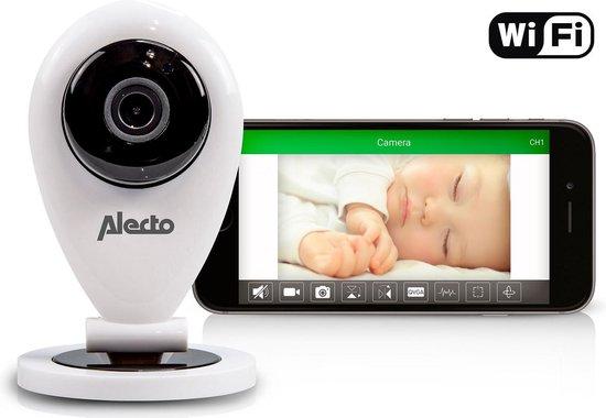 beste wifi babyfoon met camera