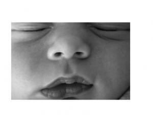 Veiligheids tips babyfoon