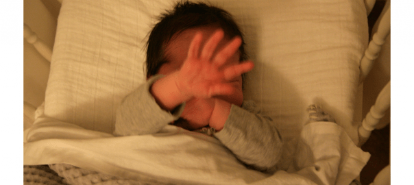 Babyfoon hacken