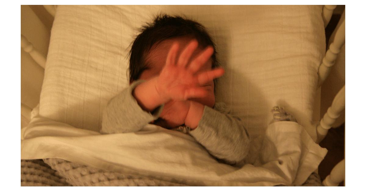 Babyfoon gehackt
